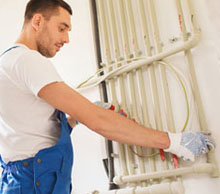 Commercial Plumber Services in San Gabriel, CA